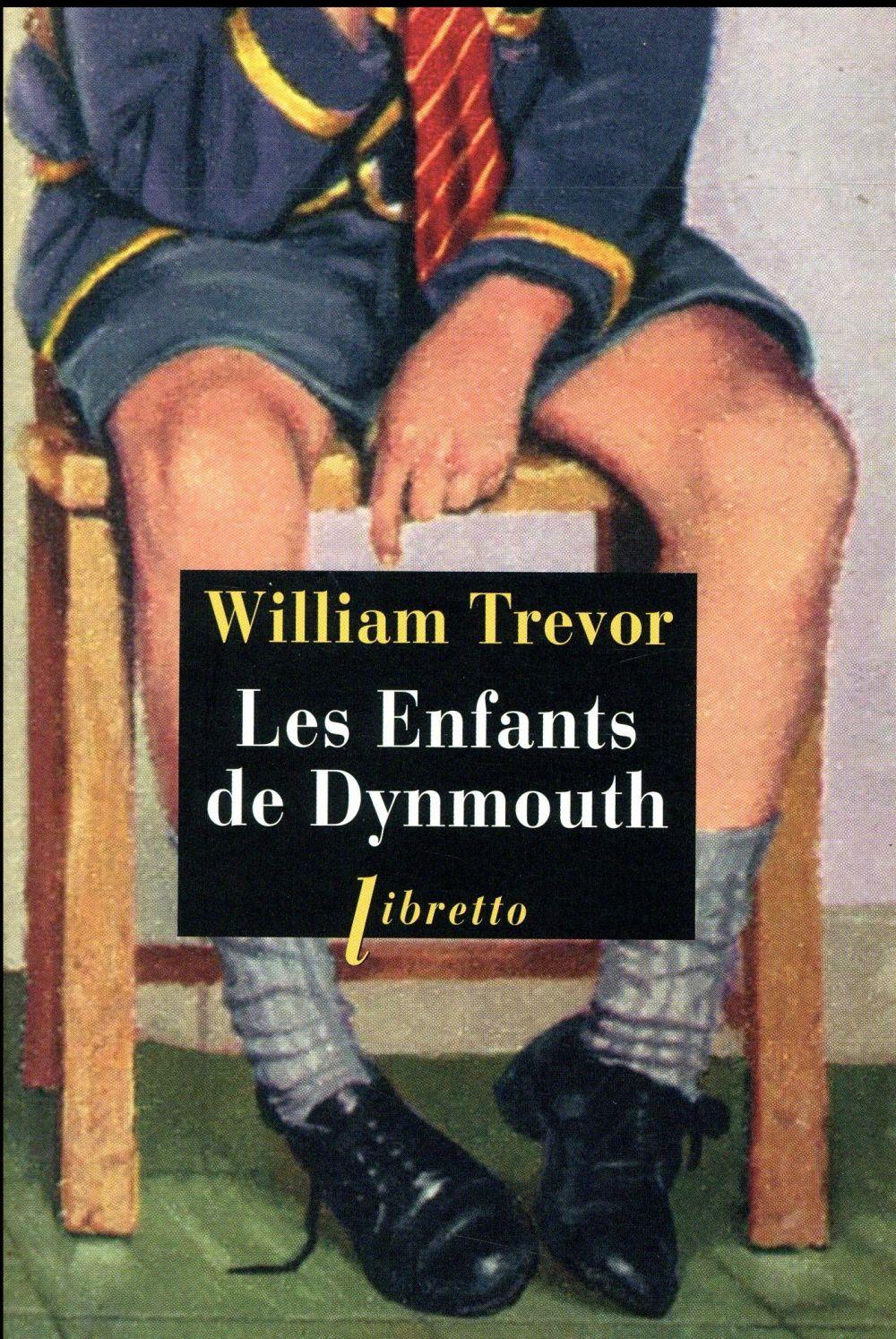 LES ENFANTS DE DYNMOUTH