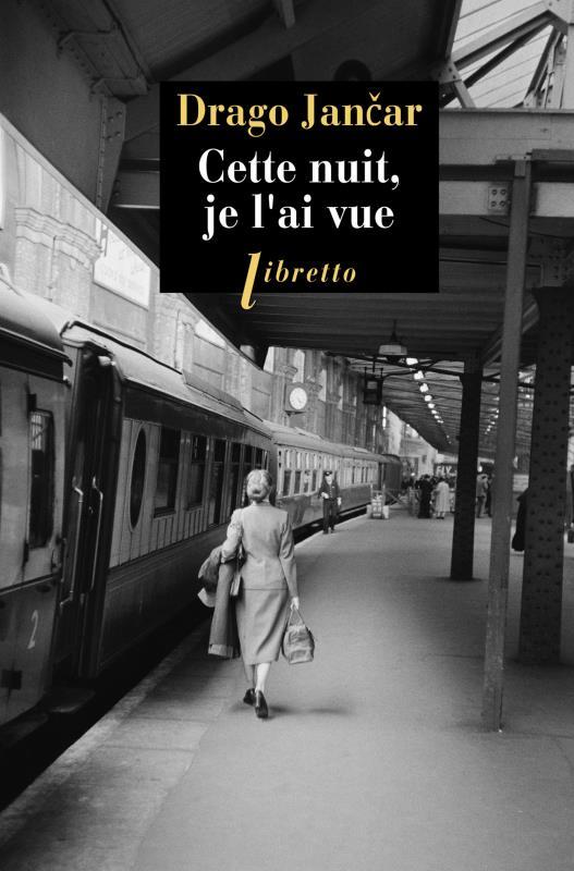 CETTE NUIT, JE L'AI VUE
