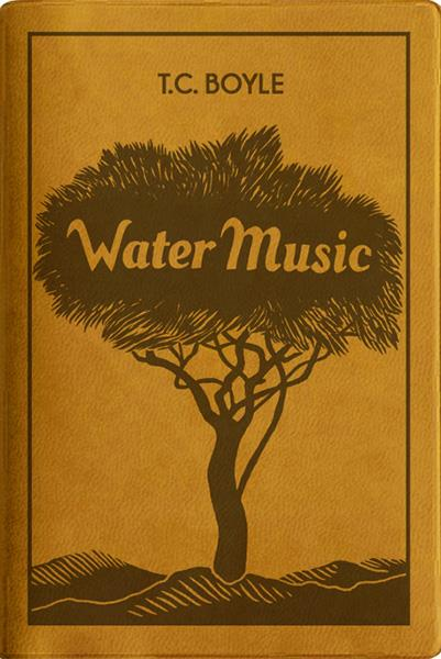WATER MUSIC - ED. LIMITEE  LIBRETTO