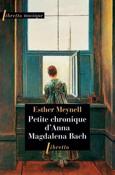 PETITE CHRONIQUE D'ANNA MAGDALENA