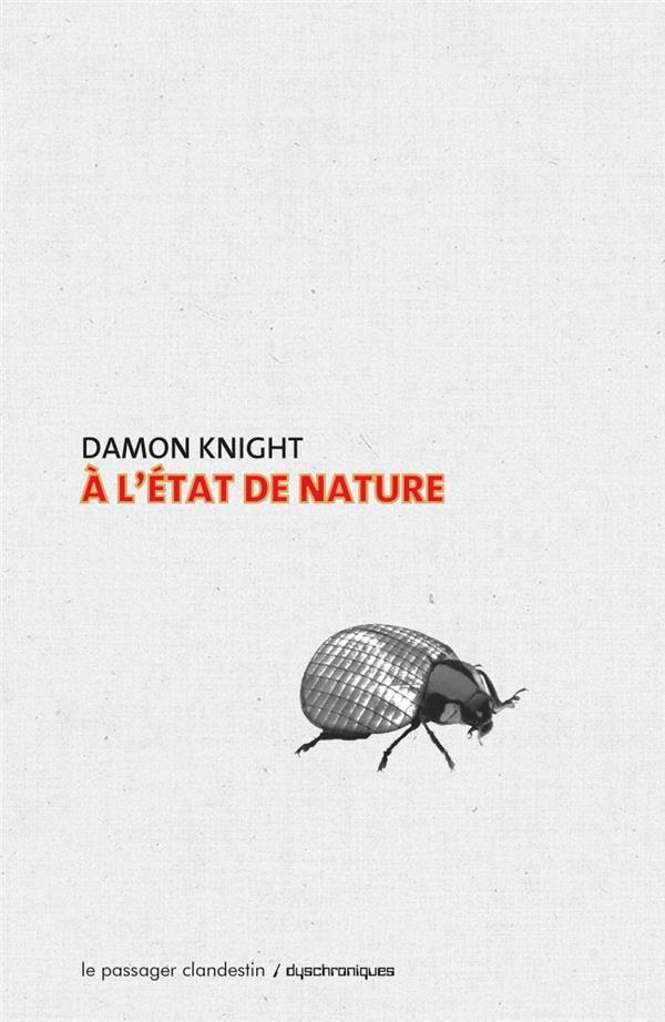 A L-ETAT DE NATURE