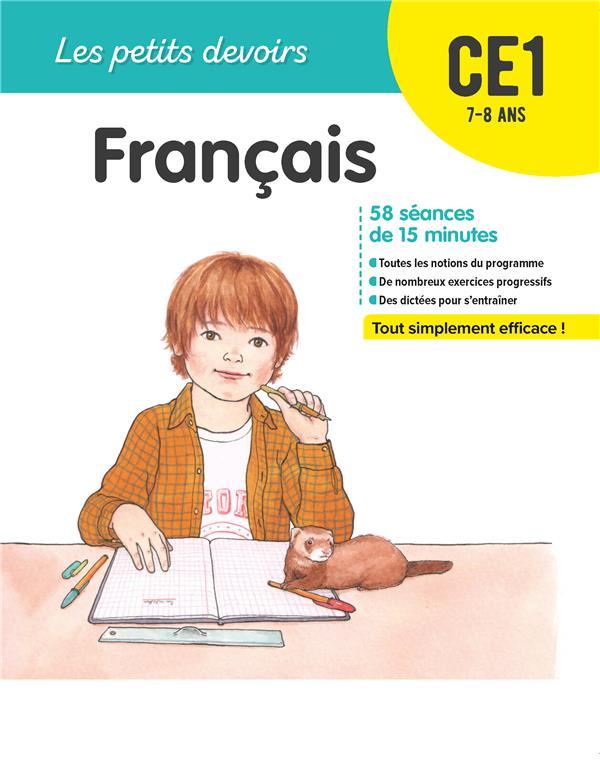 FRANCAIS CE1 2019