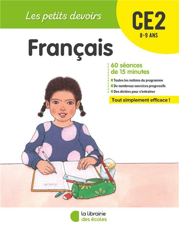 FRANCAIS CE2 2019
