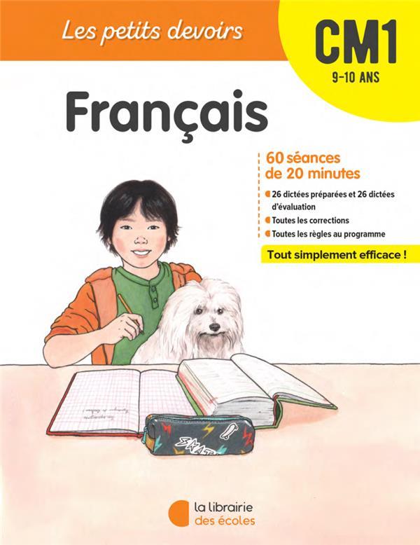 FRANCAIS CM1 COLLECTIF ECOLES PARIS