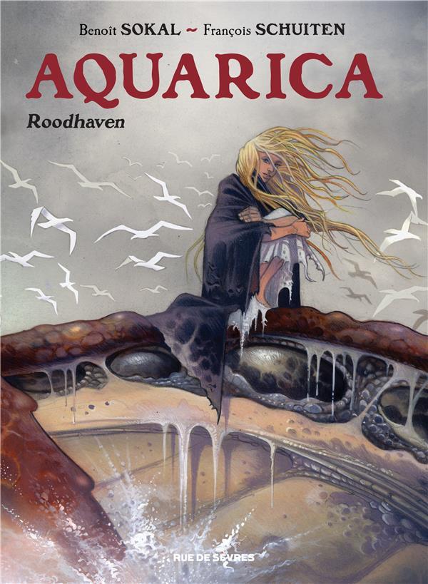 AQUARICA TOME 1