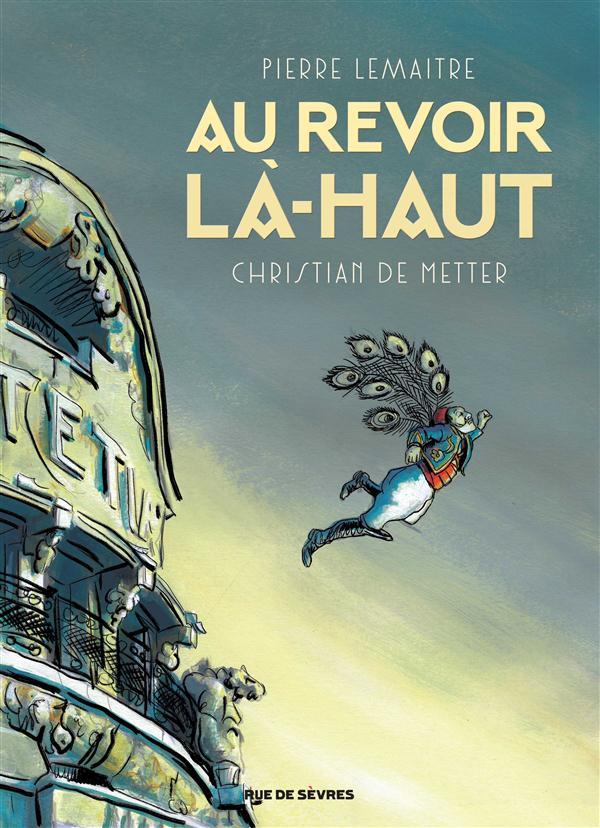 AU REVOIR LA-HAUT