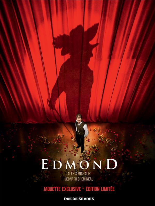 CHEMINEAU LEONARD / - EDMOND