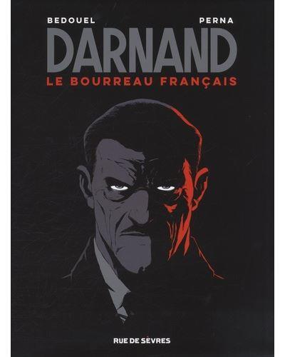 DARNAND, LE BOURREAU FRANCAIS  -  COFFRET T.1 A T.3