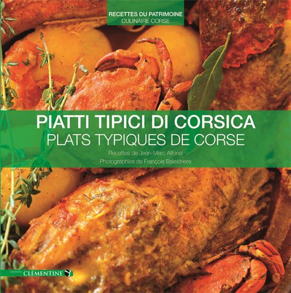 PLATS TYPIQUES DE CORSE