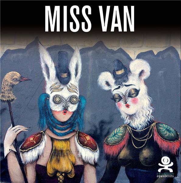 MISS VAN