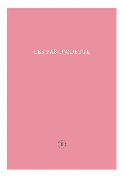 LES PAS D'ODETTE -