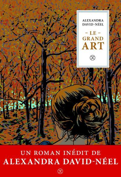 LE GRAND ART  LE TRIPODE