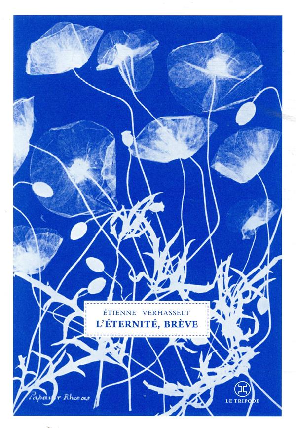Etienne Verhasselt<br /> - L'ETERNITE, BREVE