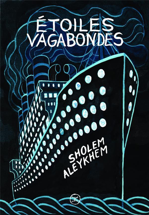 ETOILES VAGABONDES