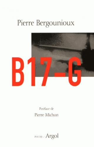 B-17 G Smith