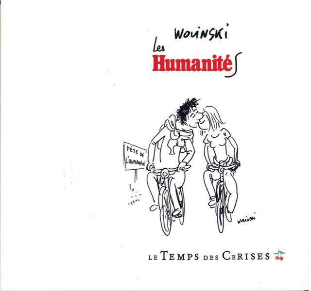 Wolinski Georges - Les Humanités