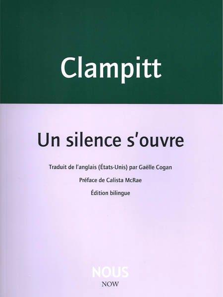 UN SILENCE S'OUVRE