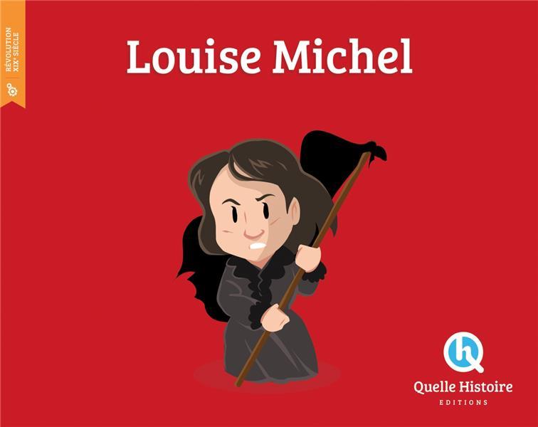 LOUISE MICHEL V. BARON CLEMENTINE Quelle histoire