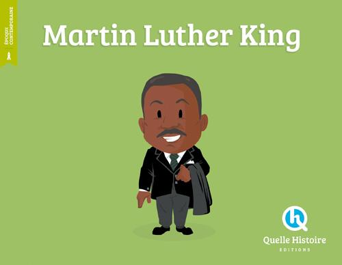 MARTIN LUTHER KING V. BARON CLEMENTINE Quelle histoire