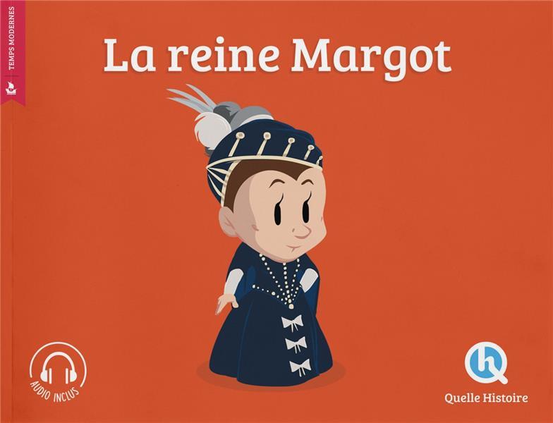 LA REINE MARGOT V. BARON/WENNAGEL QUELLE HISTOIRE