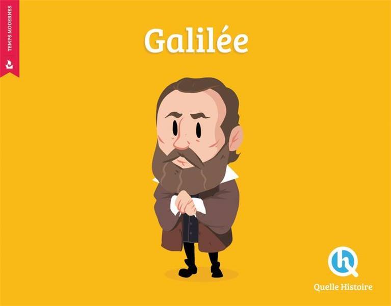 GALILEE V. BARON CLEMENTINE QUELLE HISTOIRE