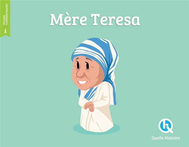 MERE TERESA