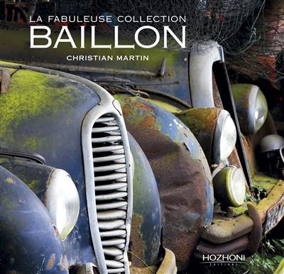 Martin Christian - FABULEUSE COLLECTION BAILLON
