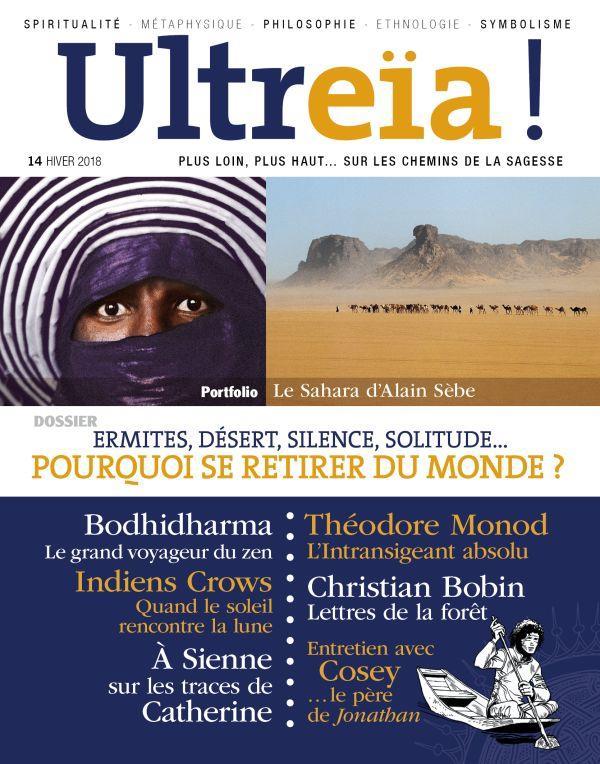ULTREIA ! 14 - VOL14 COLLECTIF NC