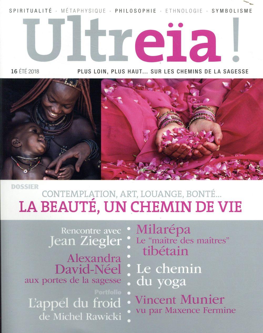 ULTREIA ! N.16  NC