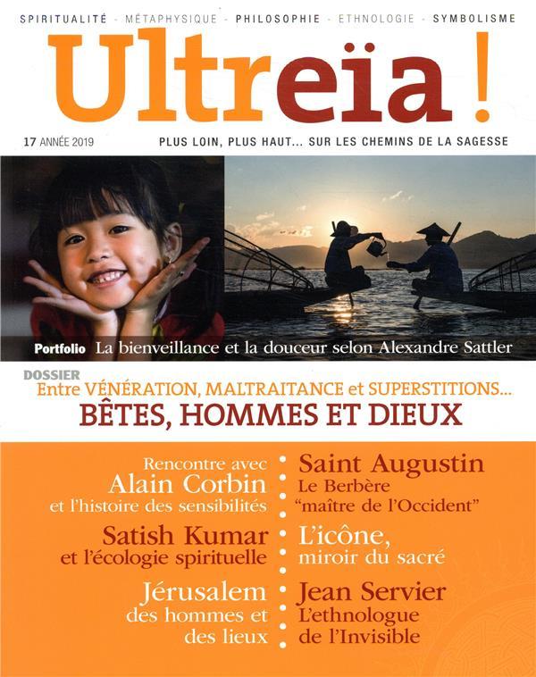 ULTREIA 17 COLLECTIF HOZHONI