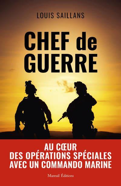 CHEF DE GUERRE