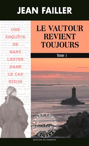MARY LESTER 53-54 - LE VAUTOUR REVIENT TOUJOURS -