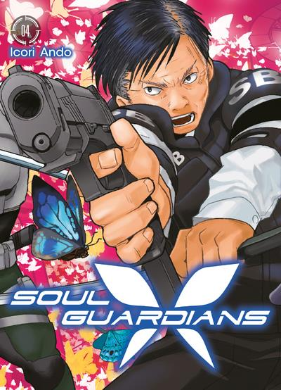 SOUL GUARDIANS T04 - VOL04