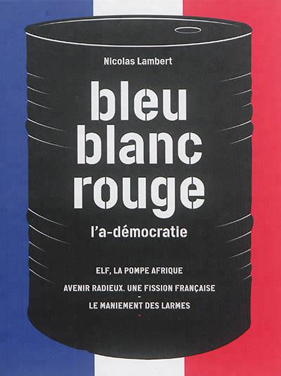 BLEU-BLANC-ROUGE (COFFRET)