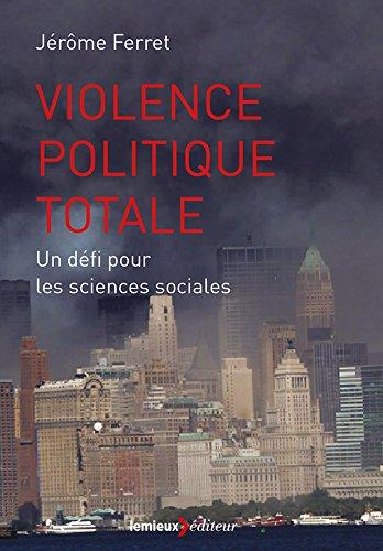 VIOLENCE POLITIQUE TOTALE