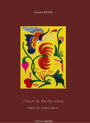 L'HEURE DU THE DES ASTRES