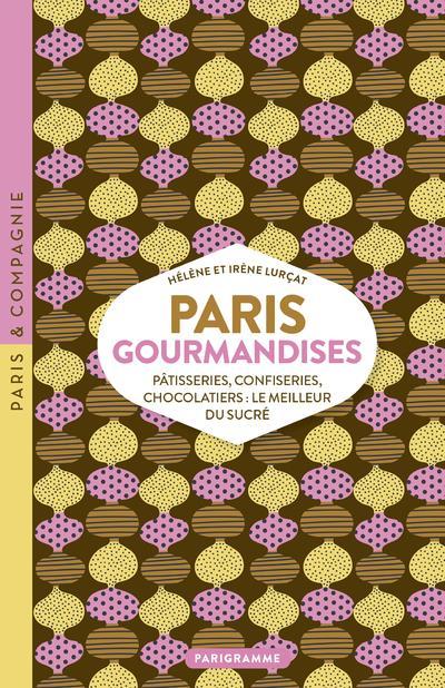 LURCAT - PARIS GOURMANDISES