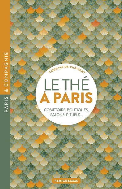 LE THE A PARIS