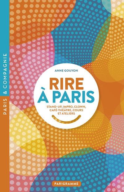 RIRE A PARIS