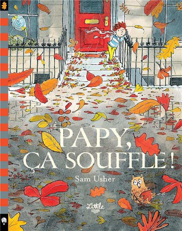 PAPY - TOME  - PAPY, CA SOUFFLE !