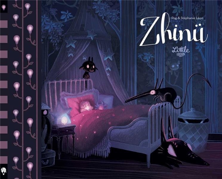 ZHINU