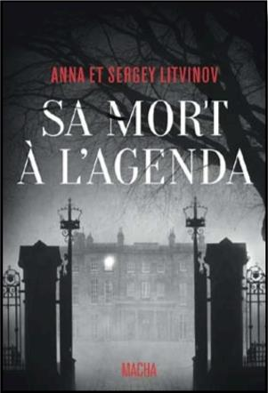 SA MORT A L'AGENDA LITVINOV A / S. MACHA