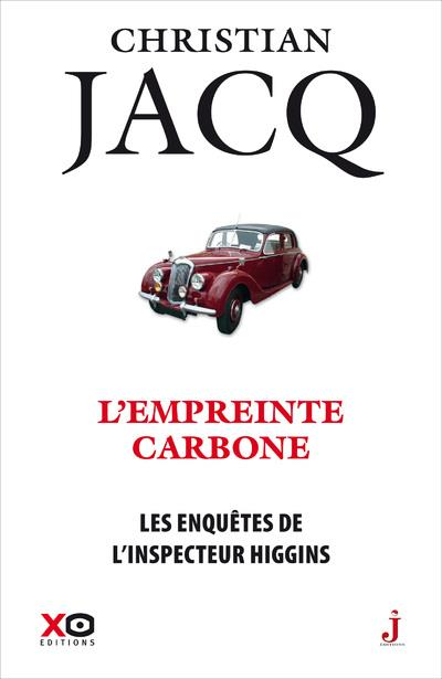 LES ENQUETES DE L'INSPECTEUR HIGGINS T.36  -  L'EMPREINTE CARBONE