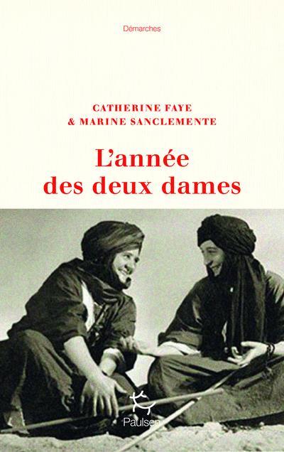 L'ANNEE DES DEUX DAMES