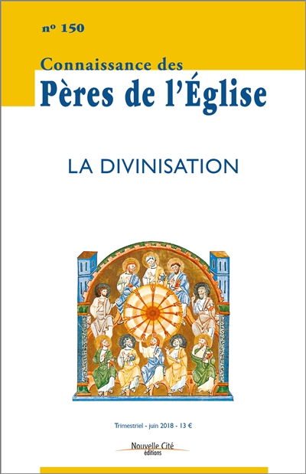 CPE 150 LA DIVINISATION