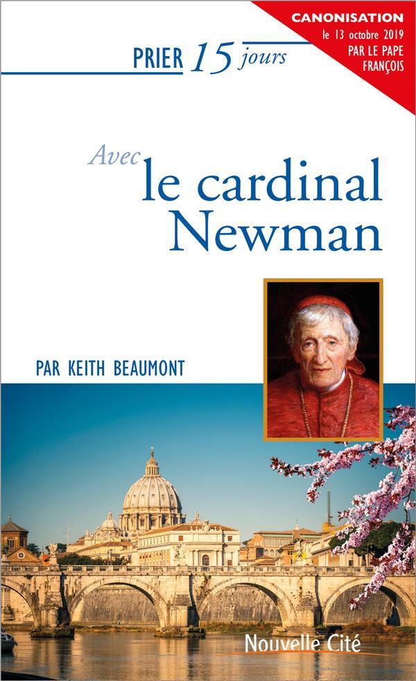 PRIER 15 JOURS AVEC LE CARDINAL NEWMAN NED