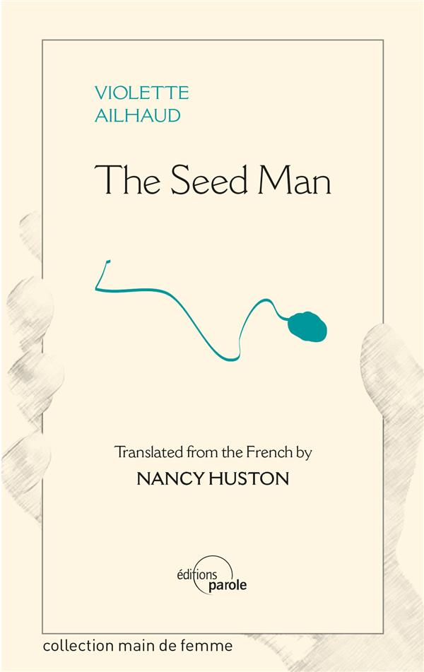THE SEED MAN