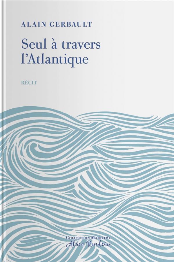 SEUL A TRAVERS L'ATLANTIQUE