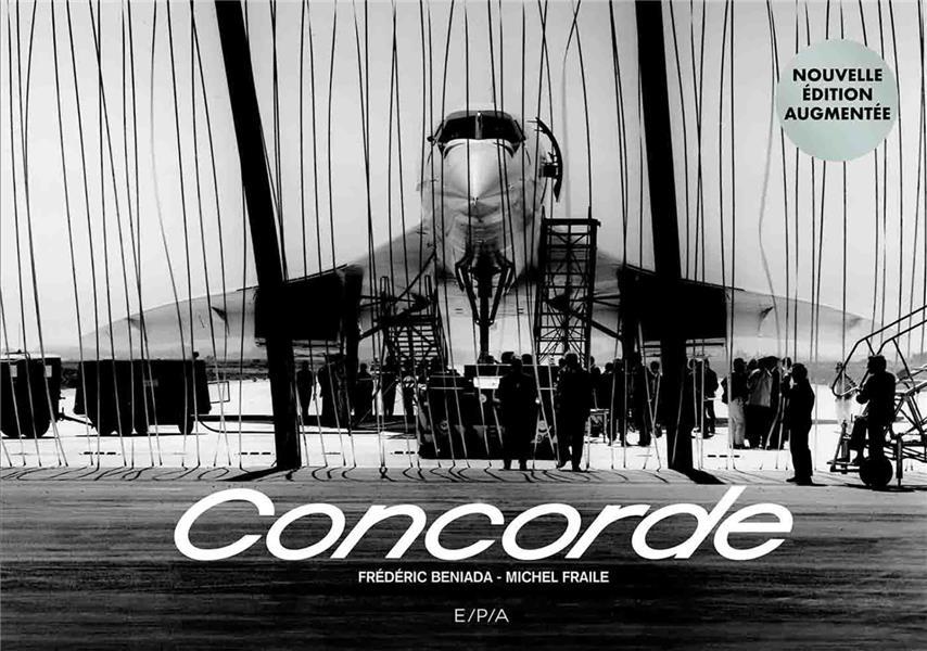 CONCORDE BENIADA/FRAILE EPA