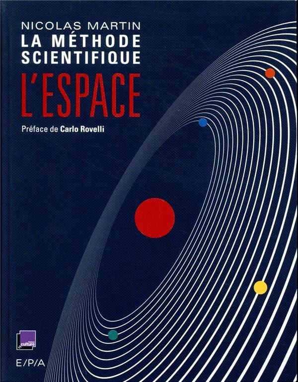 L'ESPACE  -  LA METHODE SCIENTIFIQUE